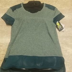 Womans Champion shirt loose fit size small NEW